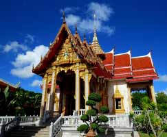Holiday Package Phuket