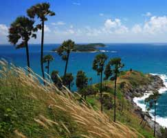 Phuket Tourism Honeymoon