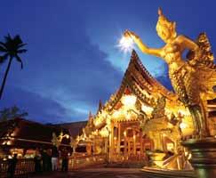 Trip To Phuket