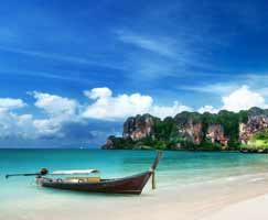 Phuket Honeymoon Tour