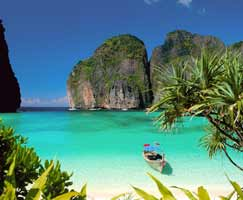 Phuket Tourism Package