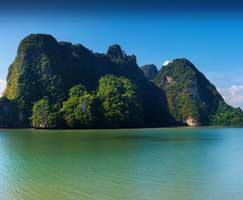 Phuket Package Tour