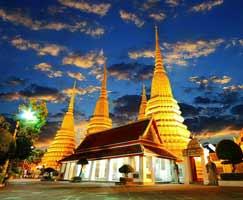 Tour To Phuket